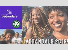Vegandale Food Drink Festival
